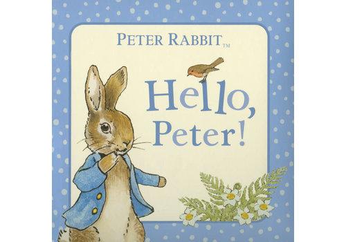 Hello, Peter!