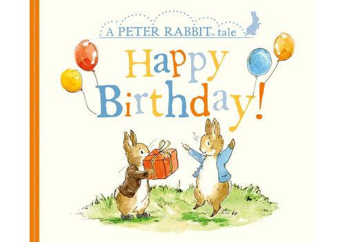 Peter Rabbit Happy Birthday! (A Peter Rabbit Tale)