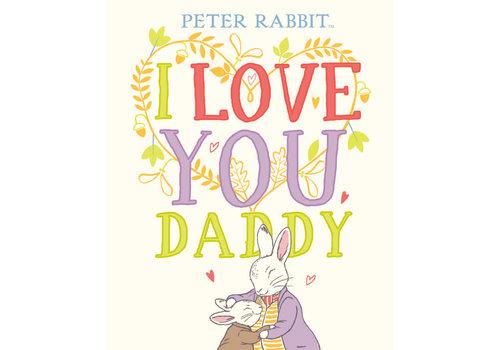 Penguin Random House LLC I Love You, Daddy