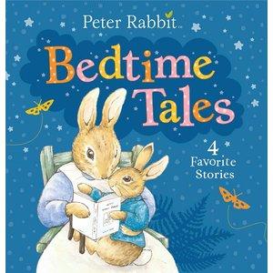 Peter Rabbit Bedtime Stories