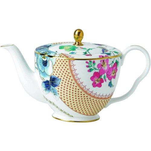 Wedgwood Butterfly Bloom Teapot 1L