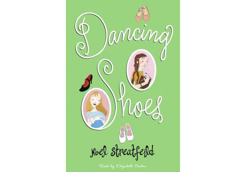 Penguin Random House LLC Dancing Shoes by Noel Streatfeild