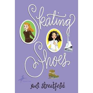 Penguin Random House LLC Skating Shoes by Noel Streatfeild