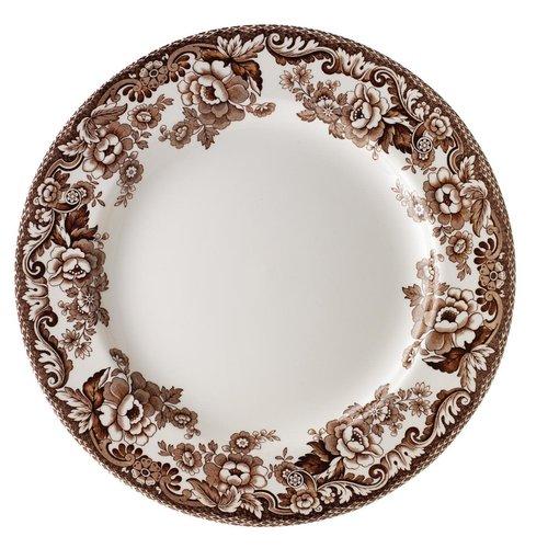 Spode Delamere Soup Plate