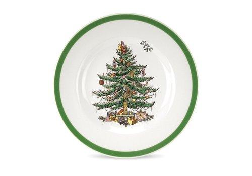 Spode Christmas Tree Bread & Butter Plate