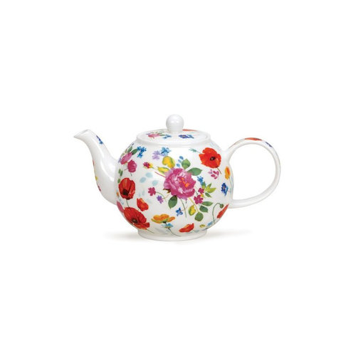 Teapots and Tea-For-One Sets