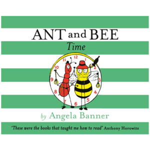 Ant & Bee Time