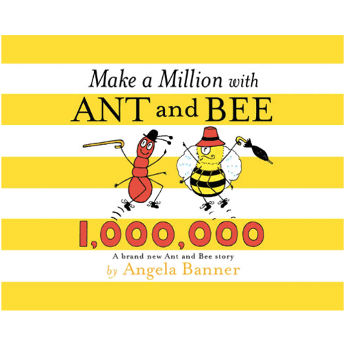 Make a Million with Ant & Bee