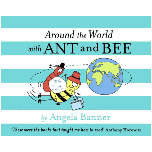 Around the World with Ant & Bee