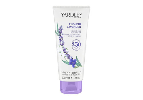 Yardley English Lavender Hand Cream