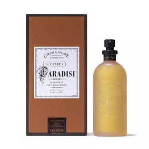 Czech and Speake Citrus Paradisi Cologne
