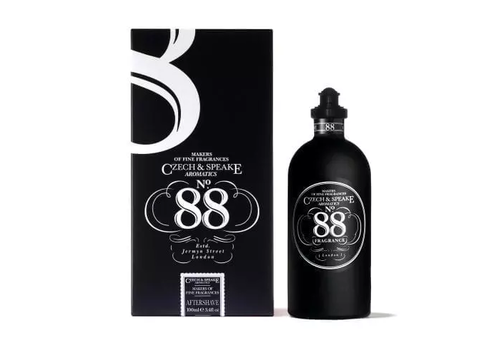 Czech and Speake No. 88 Aftershave