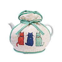 Muff Tea Cosy Catwalk