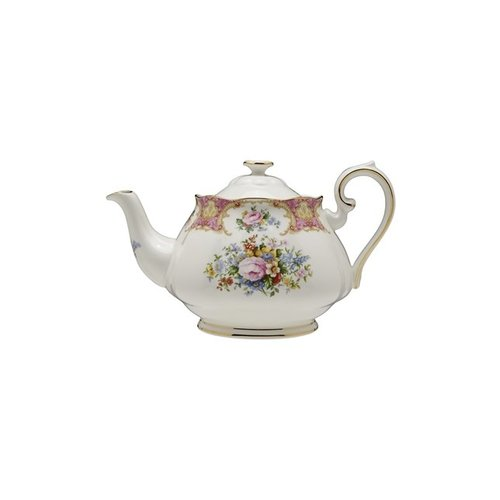 Wedgwood Lady Carlyle Teapot