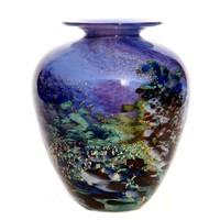 Jonathan Harris Renoir Garden Squat Amphora
