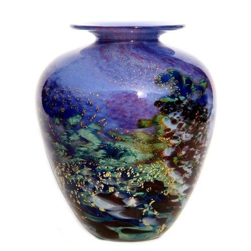 Jonathan Harris Jonathan Harris Renoir Garden Squat Amphora