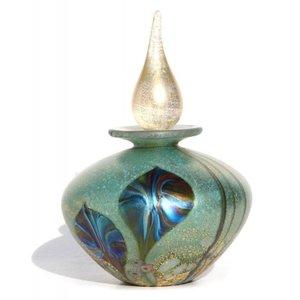 Jonathan Harris Jonathan Harris Eden Glass Perfume - Emerald