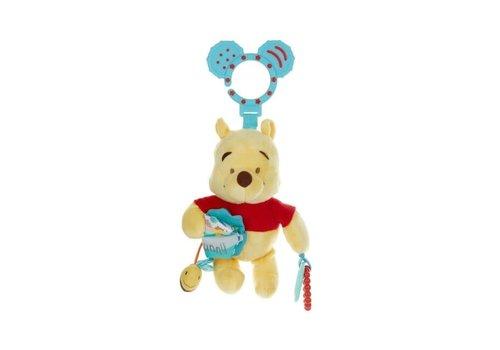 Disney Winnie The Pooh On The Go Activity Toy