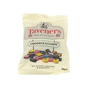 Taveners Taveners Liquorice Allsorts