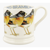 Brambling 1/2 Pint Mug