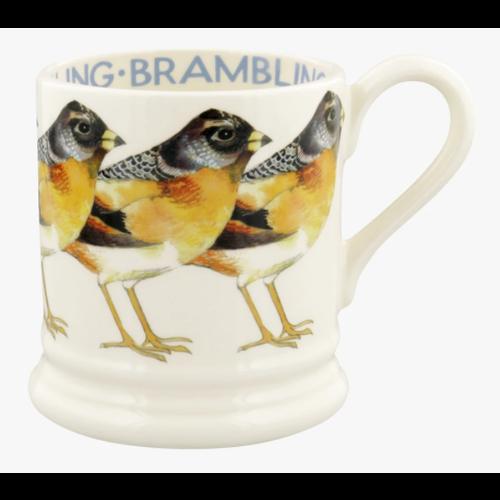 Emma Bridgewater Brambling 1/2 Pint Mug