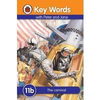 Key Words 11b: The Carnival