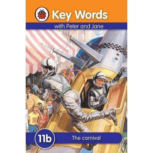 Ladybird Key Words 11b: The Carnival