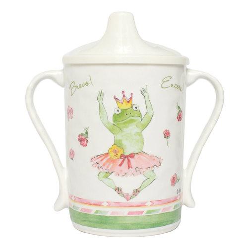 Baby Cie Textured Sippy Cup Bravo Encore