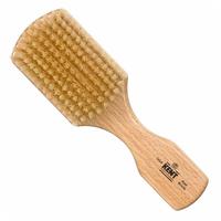 Men's Rectangular Club Handle Brush
