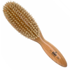 Kent Ladies' Oval Hairbrush - White Bristle LC4