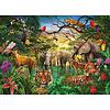 Jungle Life 1000 Piece Puzzle