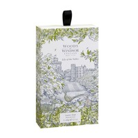 Woods of Windsor Lily of the Valley Box of 3 Soaps