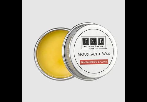 Moustache Wax Sandalwood & Clove