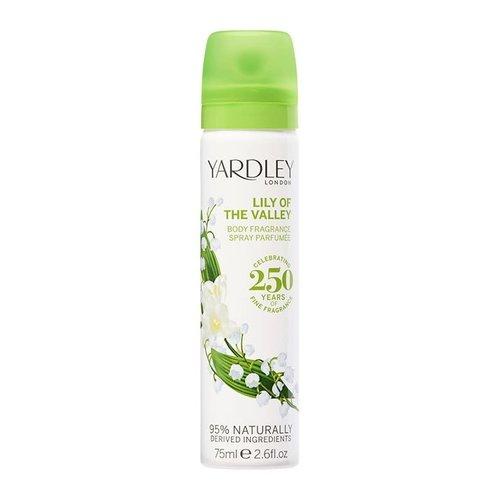 Yardley Lily of the Valley Body Spray