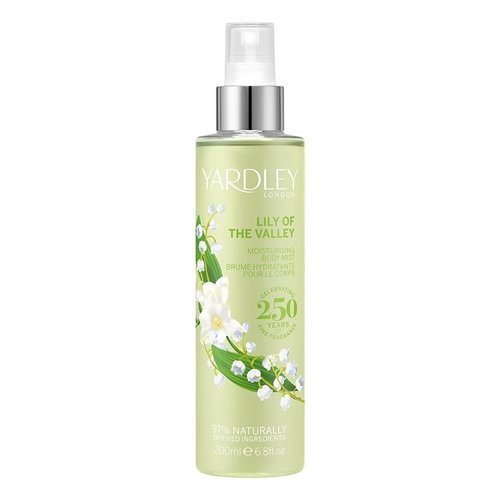 Yardley Lily of the Valley Body Mist
