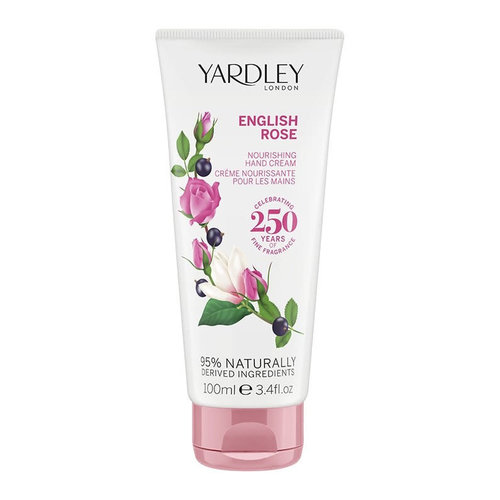Yardley English Rose Hand Cream