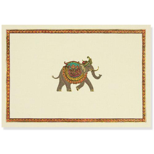 Elephant Festival Notecards