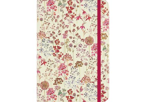 Wildflower Meadow Small Journal