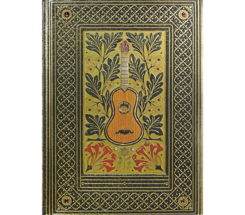 Gilded Guitar Journal