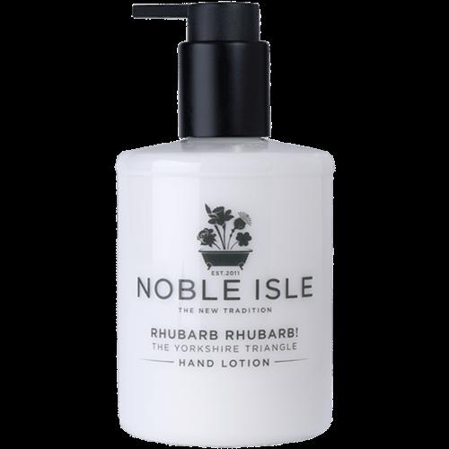 Noble Isle Noble Isle Rhubarb Rhubarb! Hand Lotion