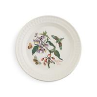 Botanic Garden Harmony Papilio Emerald Dinner Plate