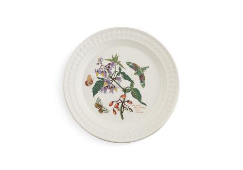 Portmeirion Botanic Garden Harmony Papilio Emerald Dinner Plate