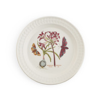 Botanic Garden Harmony Papilio Opal Dinner Plate