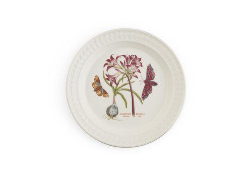 Portmeirion Botanic Garden Harmony Papilio Opal Dinner Plate