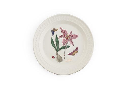 Portmeirion Botanic Garden Harmony Papilio Amethyst Dinner Plate
