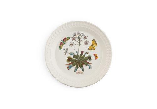 Portmeirion Botanic Garden Harmony Papilio Amber Salad Plate