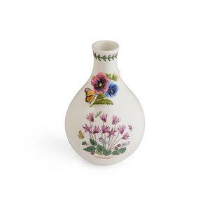 Portmeirion Botanic Garden Bouquet Cyclamen Vase