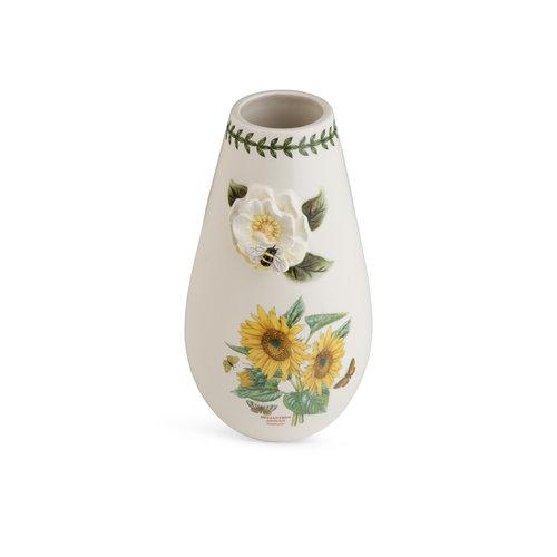 Portmeirion Botanic Garden Bouquet Sunflower Vase