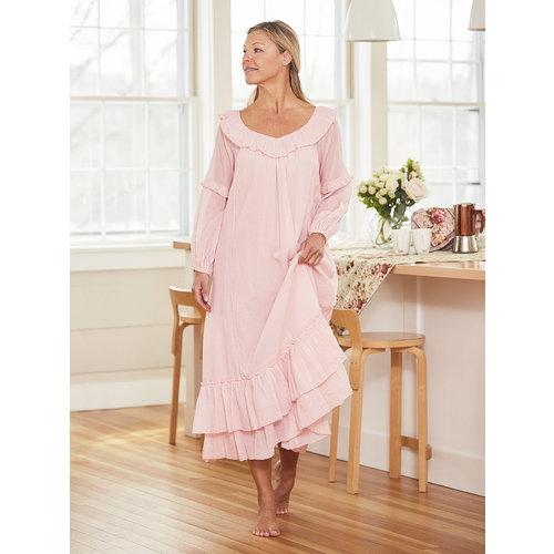 April Cornell Luscious Nighty Soft Pink