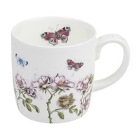The Rose Garden Large Mug